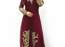 Fashion Trend with the Bollywood Dresses