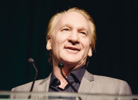 Bill Maher on Berkeley riot: The left has a 'problem' with free speech