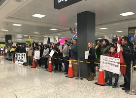 Lawyers take over airports- nationwide