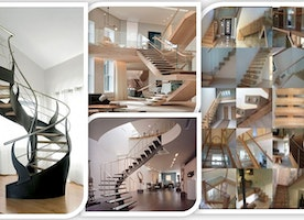 The Philosophy Of Hardwood Contemporary Staircases Sheffield