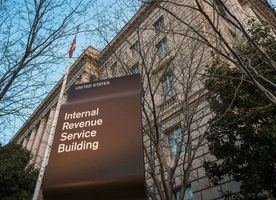 IRS employees who cheated on their taxes allowed to keep jobs
