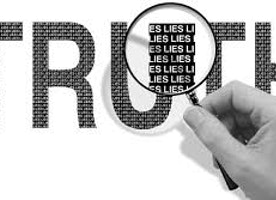 Part 2 - The Lies We Believe And The Truths We Ignore