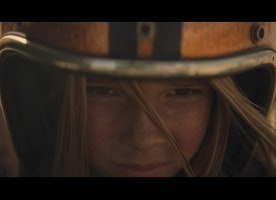 "Audi #DriveProgress Big Game Commercial - ""Daughter"""