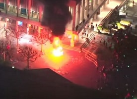 Berkeley Republican recounts night of terror, says pro-Milo students still getting threats - The College Fix