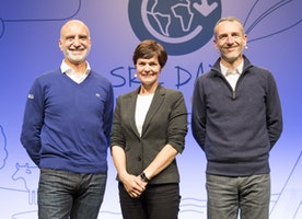 Ellen MacArthur Foundation: a partnership for the circular economy