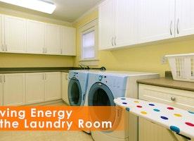 Energy Saving Laundry