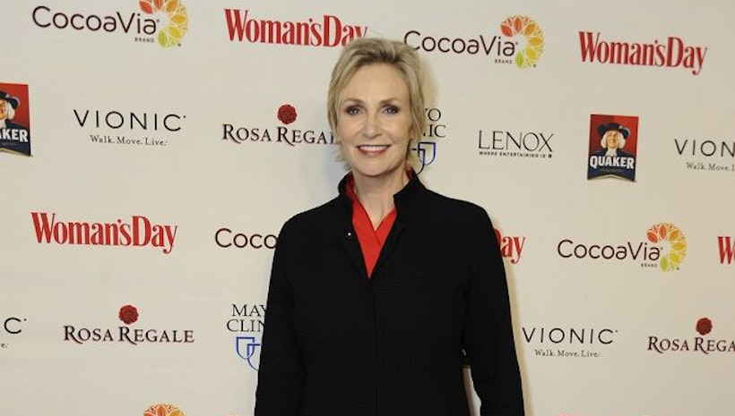 Jane Lynch Hosted Woman's Day 14th Annual Red Dress Awards with special performance by Melissa Etheridge