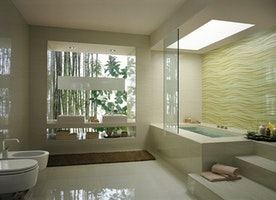 5 Hottest Trends in Contemporary Bathroom Design