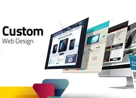 Benefits Of Using Custom Web Development Over Templates
