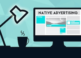 Programmatic Native Grows Almost 90% In 2016, But Overall Adpotion Remains Low