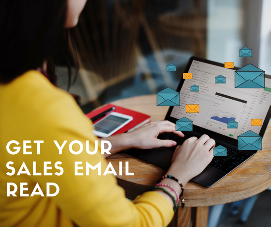 Top 8 Tips to Get Your Sales Email Read