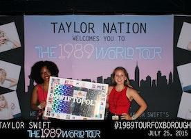 To: Taylor~Love: Stefanie