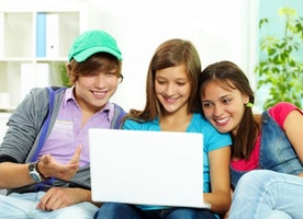 Coding Perseverance for Teens