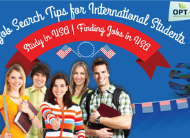 Job Opportunities for International Students in USA | OPT Nation