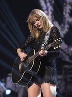 TAYLOR SWIFT MY INSPIRATION