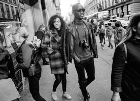 New York City: Photographs of Style, Culture, and Discovery