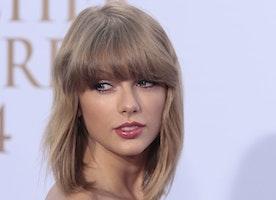 hey hey hey Taylor