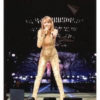 Taylor Alison Swift - My one true best friend