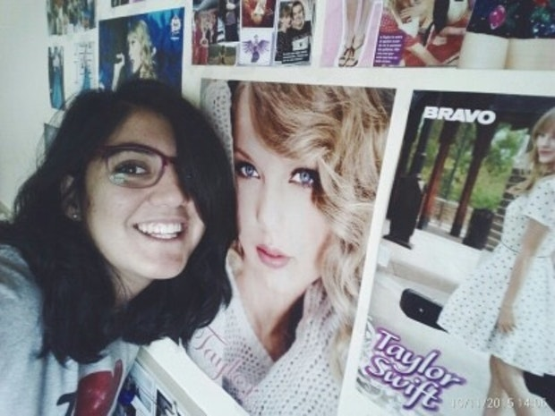 A Letter To Taylor Swift