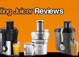 Best Masticating Juicer - Best Juicer On The 2016 Market