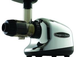 Omega J8005 Nutrition Center Single-Gear household Masticating Juicer