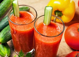 7 Amazing juice diet recipes for weight loss - Kitchen Tool Expert