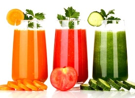 What are the benefits of juicing? - Kitchen Tool Expert