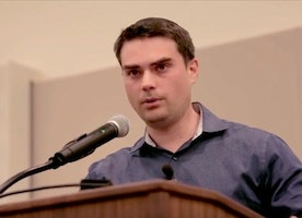 Watch: Ben Shapiro Takes Transgenderism And Pro-Abortion Arguments To The Woodshed