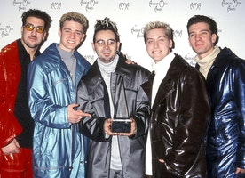 "The 12 Simple Questions I Have For Justin Timberlake's Response To ""Growing Out"" Of N*Sync"