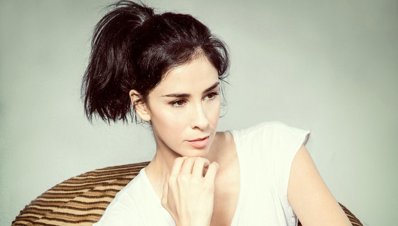 Sarah Silverman Brings All-New Original Stand-Up Comedy Special to Netflix, May 30, 2017