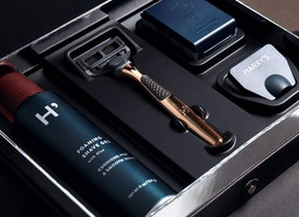 Business Insider Features Harry's as a Simple Solution for Shaving