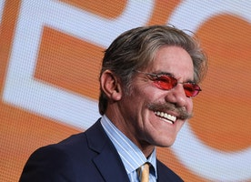 Geraldo Rivera resigns from Calhoun College position over 'lame' name change