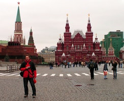 How to Make your City Tours Comfortable in Moscow?