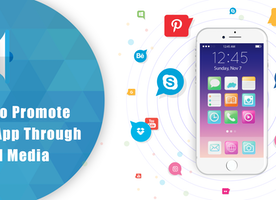 How To Promote Your App Through Social Media