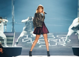 Dear Taylor