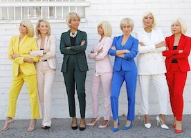 Sexism, the election and mansplaining...Something I wrote for Pantsuit Nation (reposted)