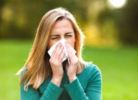 Great remedies for allergies
