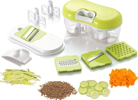 The Best Food Chopper To Make Your Work Easier In The Kitchen