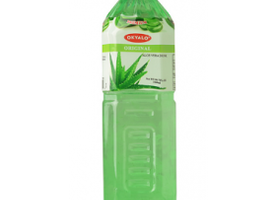 Strawberry Aloe Vera Juice In 1.5L Packing