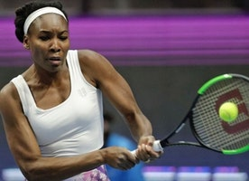 ESPN sued for wrongful termination by announcer after Venus Williams match call
