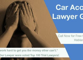 Car Accident Attorney Jupiter FL (561) 422-4642
