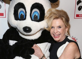 1st Annual Black & White Panda Ball at Waldorf-Astoria was a Rousing Success