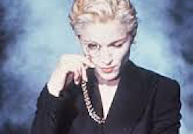 Throwback: Madonna's Feminist, Proletariat Revolution?
