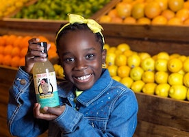 This Little Girl Got a Whole Foods Contract for Her Lemonade Business