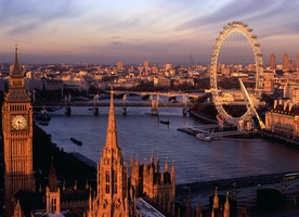 Why London is a Great Place to Visit