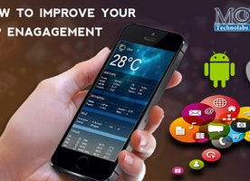 Top 12 methods to increase User Engagement and Retention for your App - Moon Technolabs