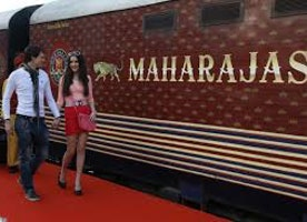 All That You Need to Know about the Cabins of Maharajas' Express
