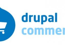 Drupal Commerce Cloud - A Modern Ecommerce Practice