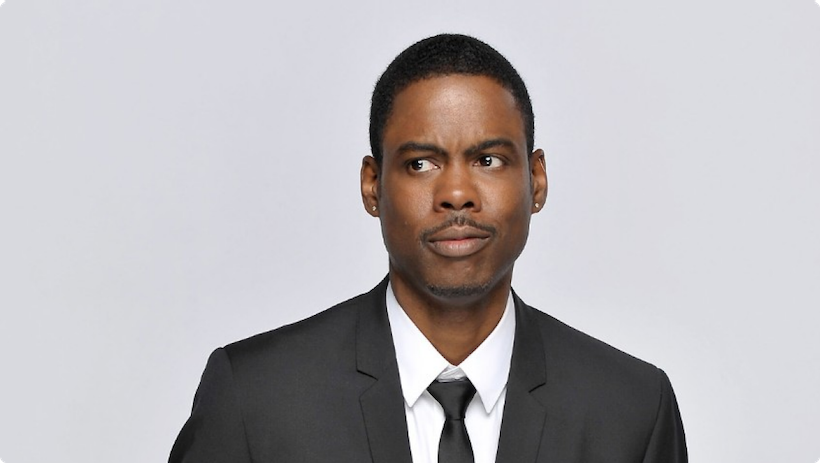 Chris Rock Wrote a Scathing Op-Ed About Race in Hollywood, And You Should Definitely Read It.