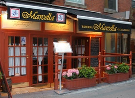 First Time Ever: Brunch Launches at West Village Restaurant Da Marcella